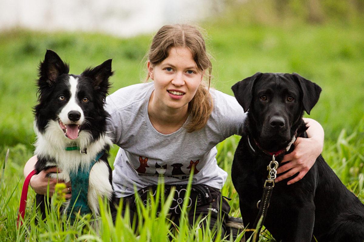dziecko i pies psie matki